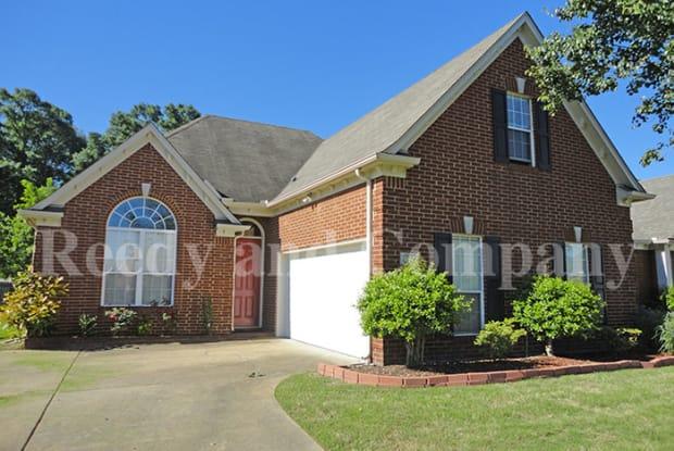 387 Fountain Crest Drive - 387 Fountain Crest Cove, Memphis, TN 38120