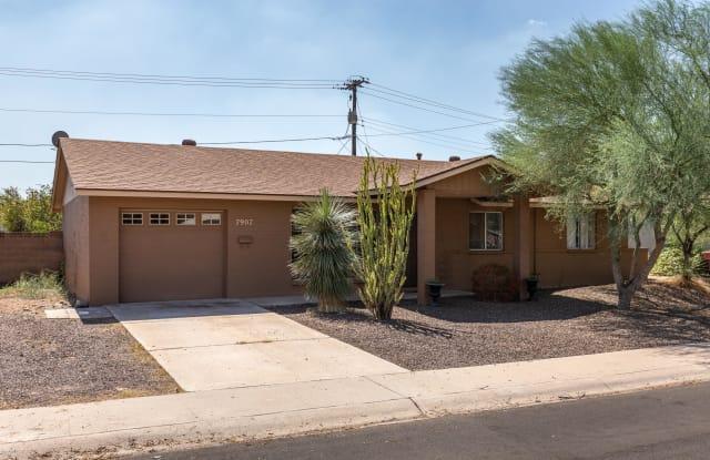 7907 E MONTE VISTA Road - 7907 East Monte Vista Road, Scottsdale, AZ 85257