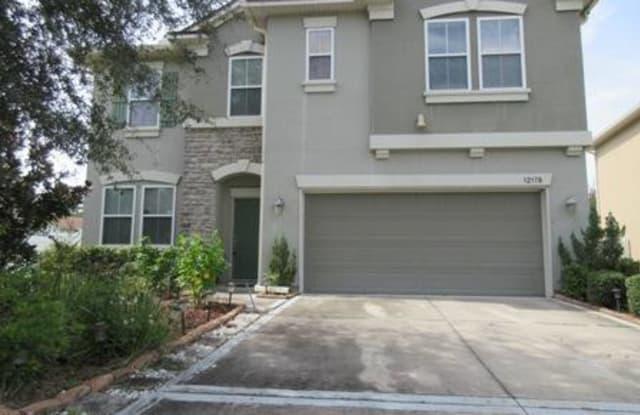 12178 CHASEBOROUGH WAY - 12178 Chaseborough Way, Jacksonville, FL 32258
