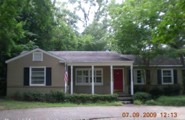 1370 Woodley Rd - 1370 Woodley Road, Montgomery, AL 36106