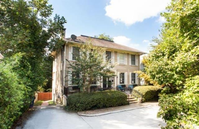 524 Seminole Avenue NE - 524 Seminole Avenue Northeast, Atlanta, GA 30307