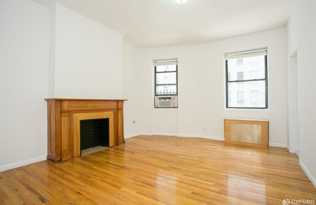 342 West 56th Street - 342 West 56th Street, New York, NY 10019