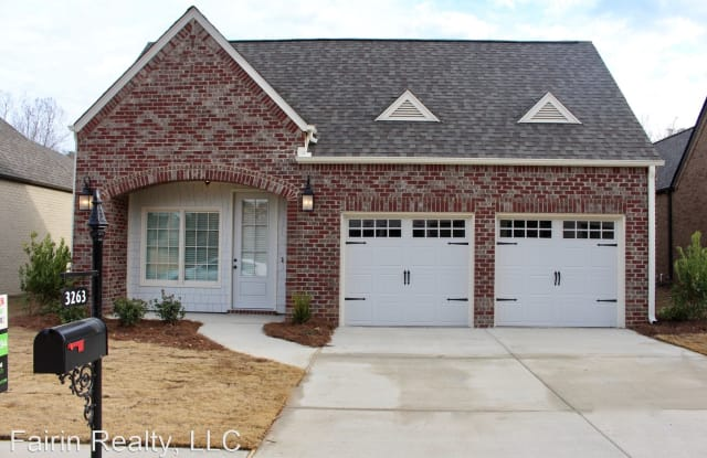 3263 Chase Court - 3263 Chase Ct, Trussville, AL 35235