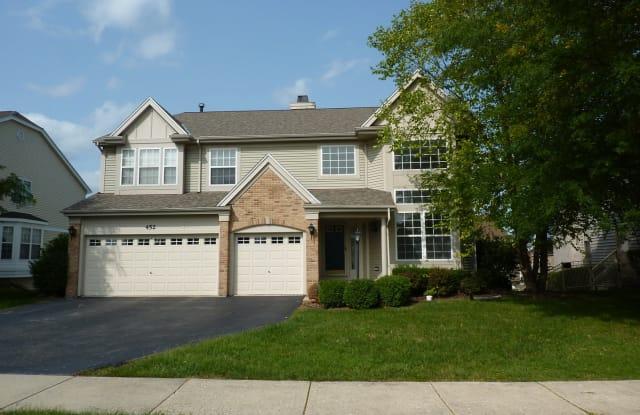 452 East Amherst Street - 452 Amherst Street, Palatine, IL 60074