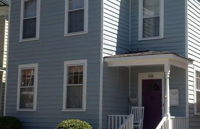 518 Metcalf St - 518 Metcalf Street, New Bern, NC 28560