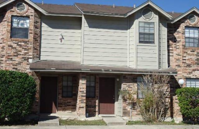 10530 Starcrest - 10530 Starcrest Drive, San Antonio, TX 78217