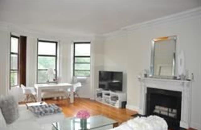 123 Commonwealth Ave - 123 Commonwealth Avenue, Boston, MA 02116