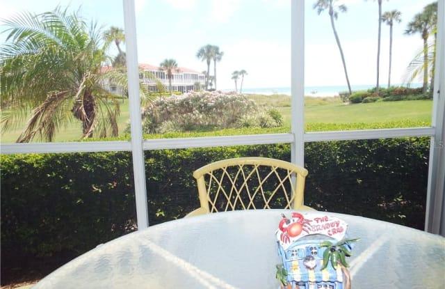 7165 GULF OF MEXICO DRIVE - 7165 Gulf of Mexico Drive, Longboat Key, FL 34228