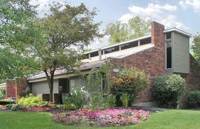 Woods of Turpin Apartments - 6375 Clough Pike, Cincinnati, OH 45244