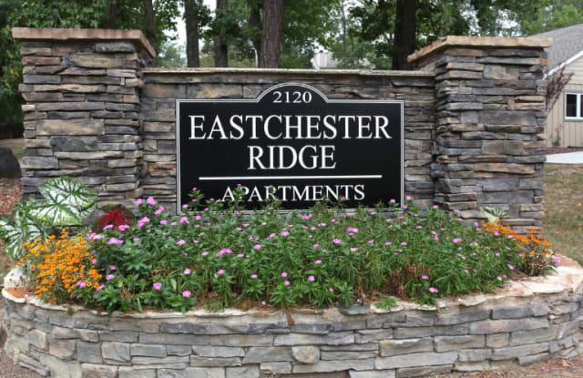 Eastchester Ridge - 2120 Chester Ridge Dr, High Point, NC 27262