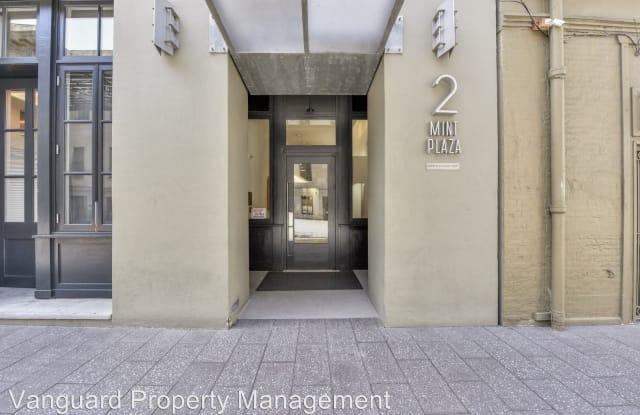 LP1 Research - #200 - 2 Mint Plaza, San Francisco, CA 94103