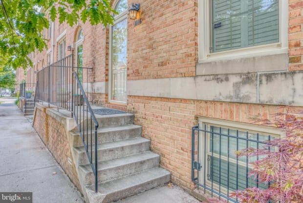 1116 S KENWOOD AVENUE - 1116 South Kenwood Avenue, Baltimore, MD 21224
