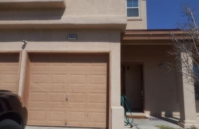 4064 Tierra Patino Lane - 4064 Tierra Patino Lane, El Paso, TX 79938