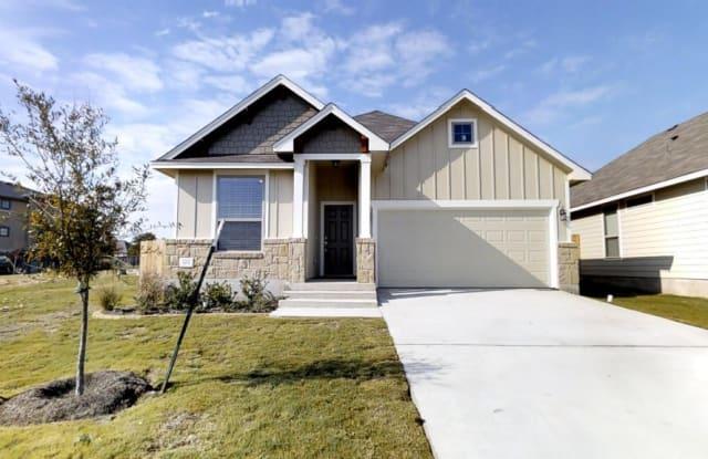 604 Green Mesa Drive - 604 N Green Mesa Dr, Temple, TX 76502