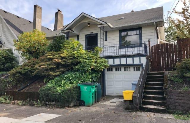 5134 NE Multnomah Street - 5134 Northeast Multnomah Street, Portland, OR 97213