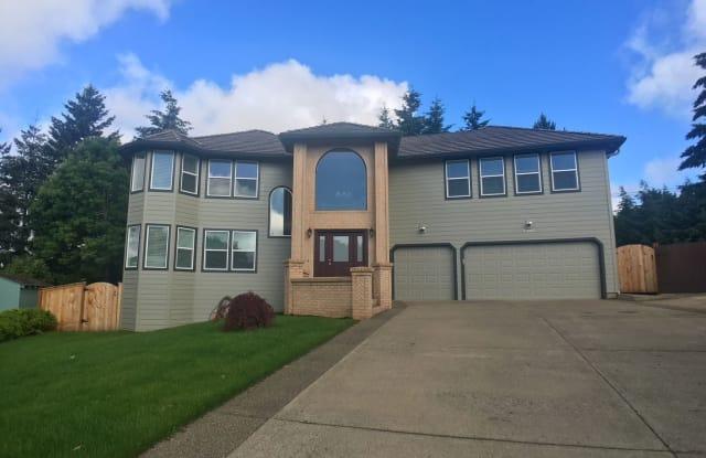 3408 SE 165th Avenue - 3408 Southeast 165th Avenue, Vancouver, WA 98683