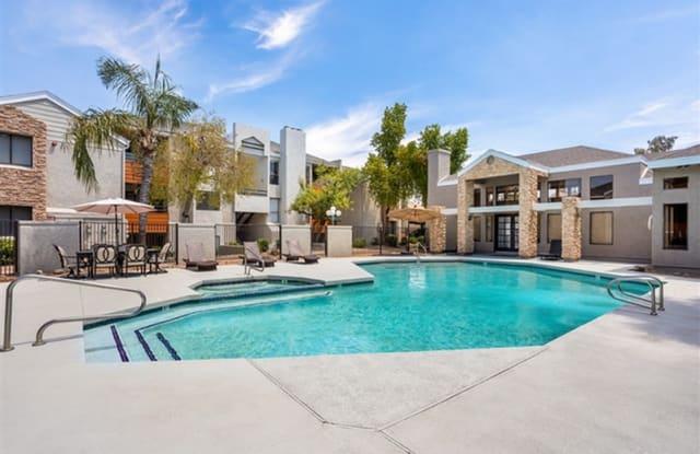 92 Forty Scottsdale - 9240 E Redfield Rd, Scottsdale, AZ 85260