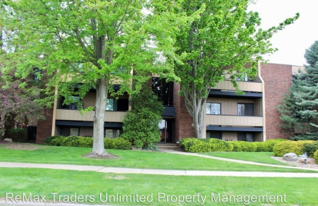 7127 N Terra Vista Dr. Unit 4-303 - 7127 North Terra Vista Drive, Peoria, IL 61614