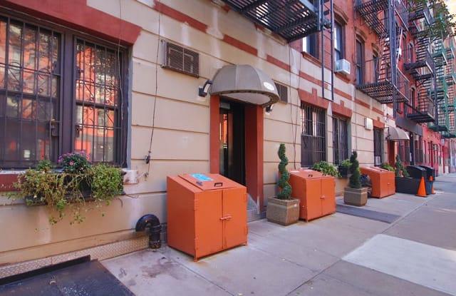 514 East 5th Street - 514 East 5th Street, New York, NY 10009
