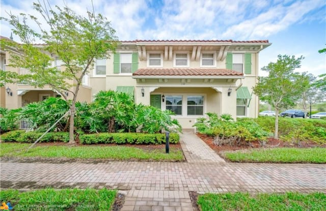 3380 NW 125th Ln - 3380 Northwest 125th Way, Sunrise, FL 33323