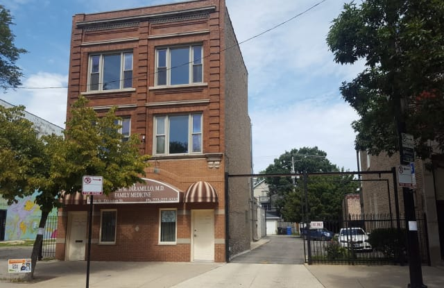 2610 West Division Street South - 2610 West Division Street, Chicago, IL 60622