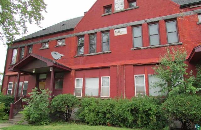 1314 Hughitt Ave - 1314 Hughitt Ave, Superior, WI 54880