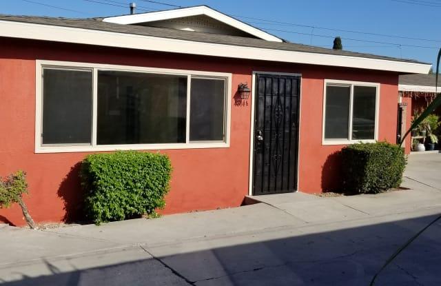 4814 1/2 Elizabeth St - 4814 1/2 Elizabeth St, Cudahy, CA 90201