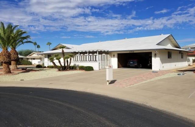 17639 N 131ST Drive - 17639 North 131st Drive, Sun City West, AZ 85375
