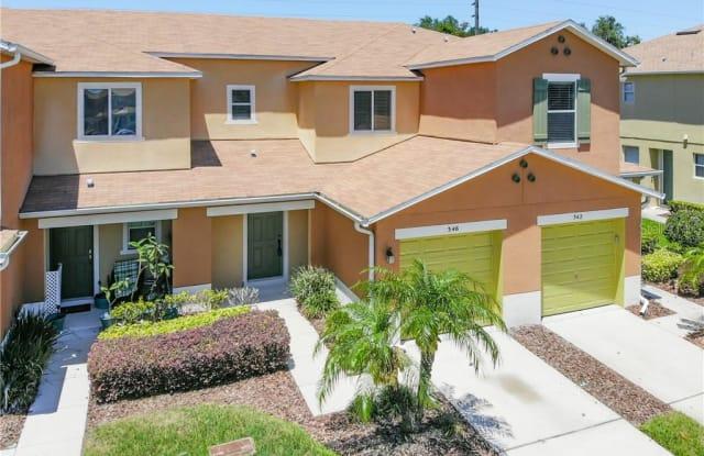 346 HABITAT WAY - 346 Habitat Way, Seminole County, FL 32773