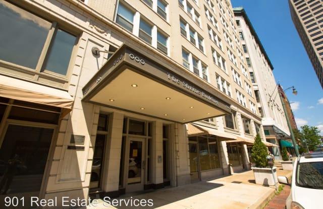 66 Monroe Avenue #505 - 66 Monroe Avenue, Memphis, TN 38103