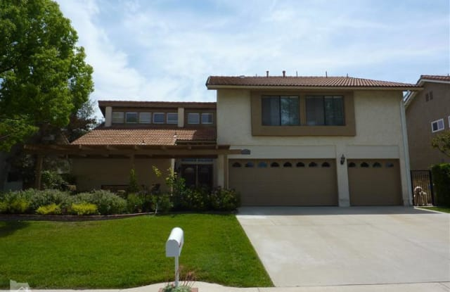 3305 Allegheny Court - 3305 South Allegheny Court, Thousand Oaks, CA 91362