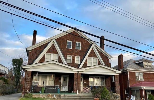 433 Marietta Place - 433 Marietta Place, Allegheny County, PA 15228