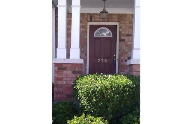 776 Arbor Gate Ln - 776 Arbor Gate Lane, Gwinnett County, GA 30044