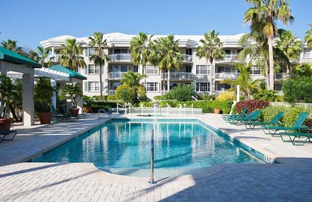 940 Turtle Cove Lane - 940 Turtle Cove Lane, Vero Beach, FL 32963
