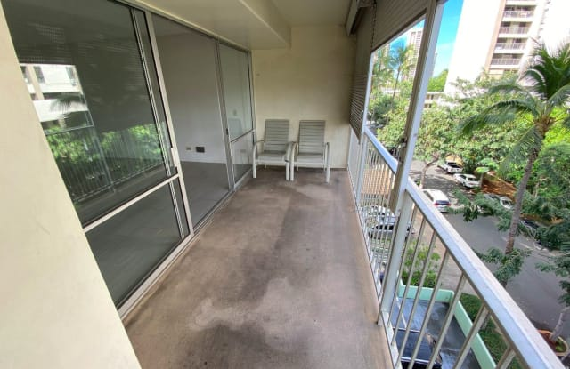 439 Keoniana St #504 - 439 Keoniana Street, Honolulu, HI 96815