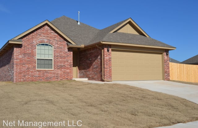 808 Lakeview - 808 Lakeview Drive, Moore, OK 73160