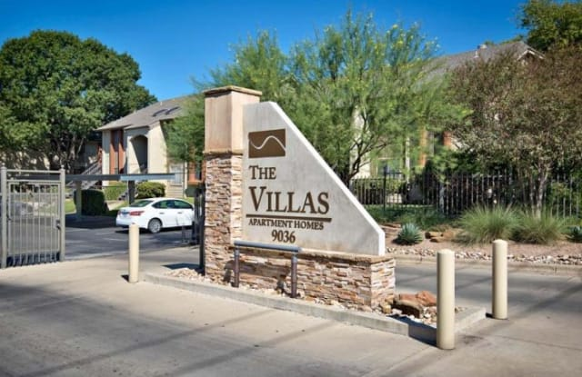 The Villas - 9036 N Lamar Blvd, Austin, TX 78753