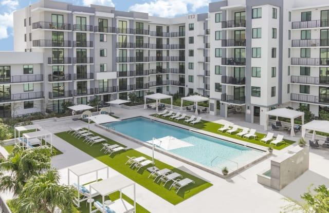 Soleste Twenty2 - 2201 Ludlam Road, Miami, FL 33155