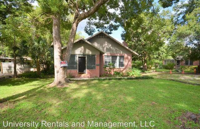 402 NW 20th St - 402 Northwest 20th Street, Gainesville, FL 32603