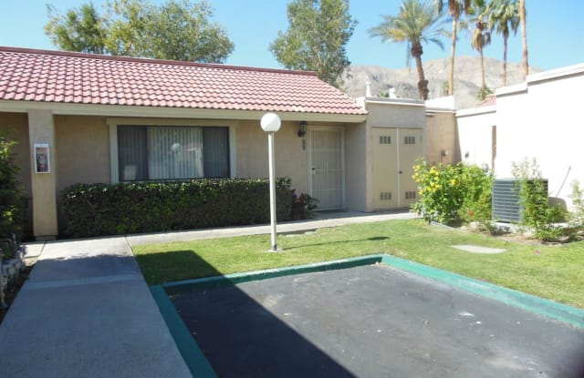 70100 Mirage Cove Drive - 70100 Mirage Cove Drive, Rancho Mirage, CA 92270