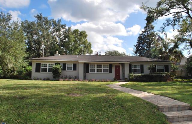 4903 APACHE AVE - 4903 Apache Avenue, Jacksonville, FL 32210
