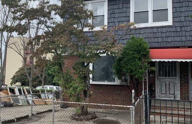 61 VAN WAGENEN AVE - 61 Van Wagenen Avenue, Jersey City, NJ 07306