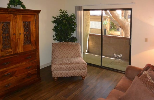 Brookside Apartments - 6131 W Thomas Rd, Phoenix, AZ 85035