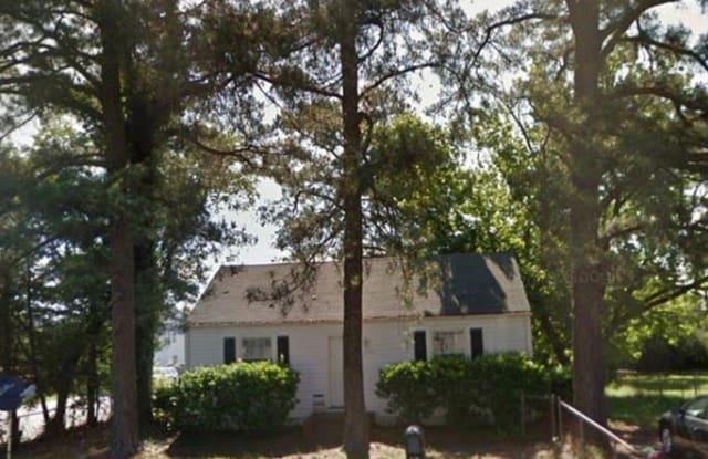 1525 Glenside Drive - 1525 Glenside Drive, Henrico County, VA 23226