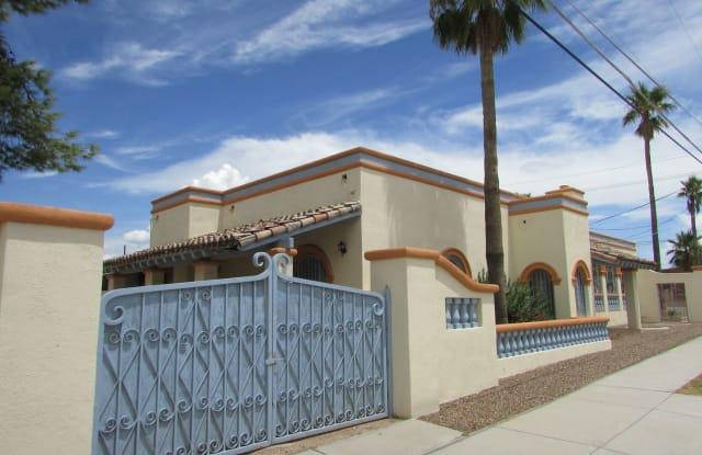 608 W 41st Street - 608 West 41st Street, Tucson, AZ 85713