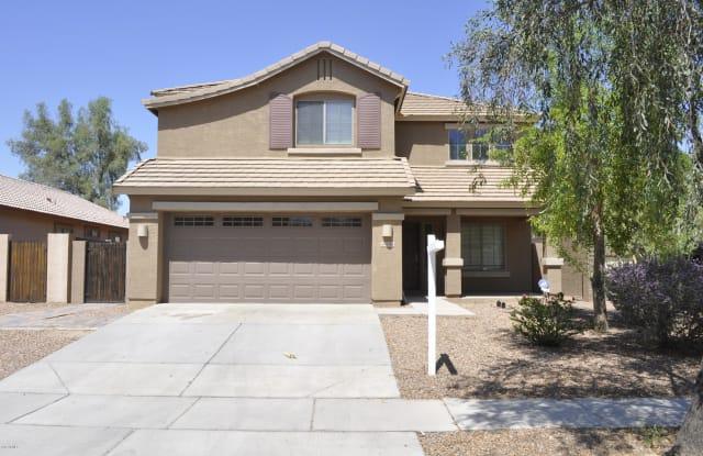 4346 S SOBOBA Street - 4346 South Soboba Street, Gilbert, AZ 85297