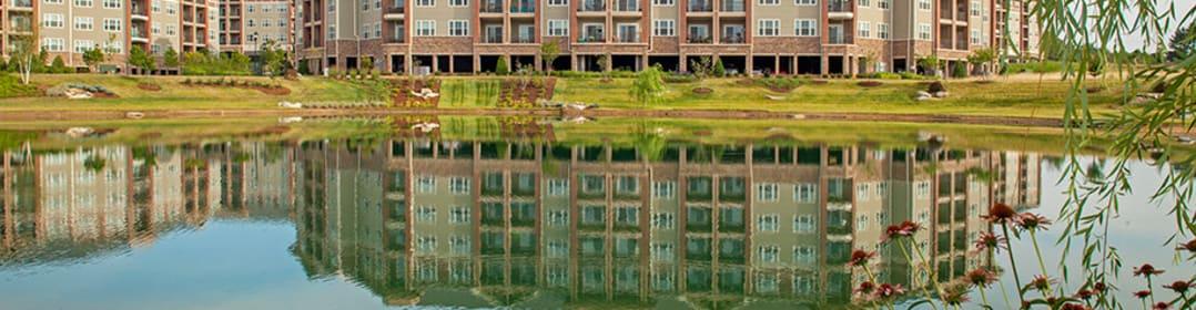 Langtree Apartments at Lake Norman