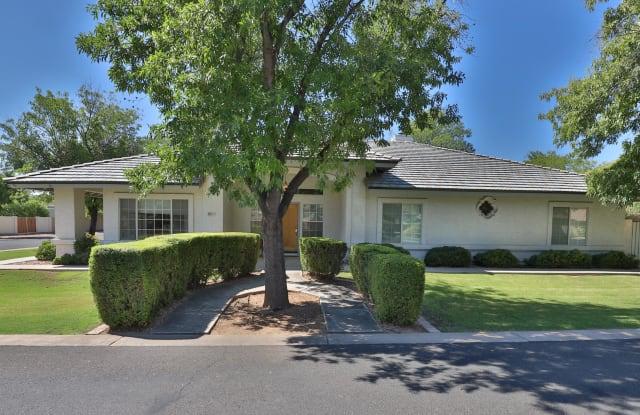 93 E PALOMINO Drive - 93 East Palomino Drive, Tempe, AZ 85284