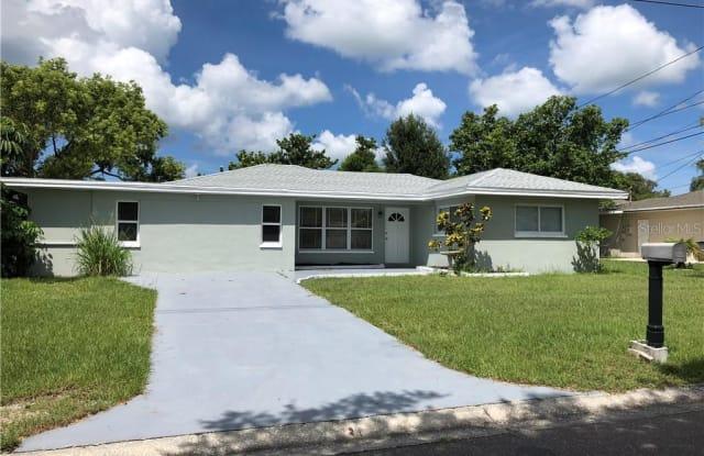 104 TEMPLE LANE - 104 Temple Lane, Belleair Bluffs, FL 33770