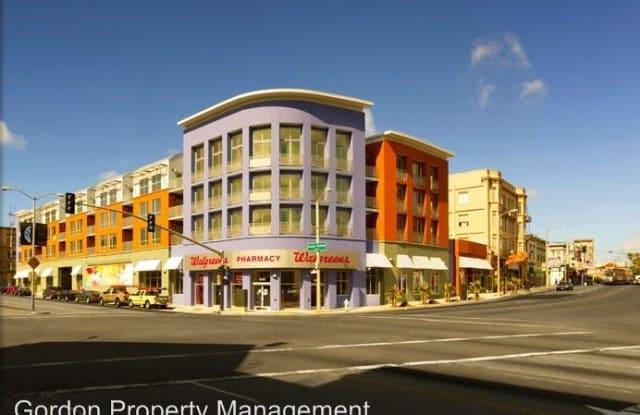 555 Bartlett Street #323 - 555 Bartlett Street, San Francisco, CA 94110